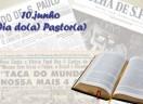 Sou Pastor/Pastora. Quem sou eu?