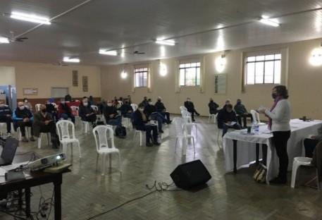 Conselho Sinodal do Sínodo Sul-Rio-Grandense