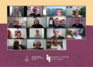 Desafios da Igreja durante e depois da Pandemia é tema da Consulta entre IECLB e ELKB - Igreja Evangélico-Luterana na Baviera