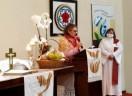 Catequista Rosilene Schultz parte para nova missão