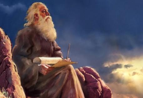Falar do amor de Deus, mesmo que pareça que se está falando para as paredes! - Ezequiel 2.1-7