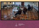Conselho da Igreja se reúne em São Leopoldo
