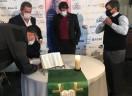 Blumenau Centro inicia restauro de templo centenário e cartão-postal da cidade