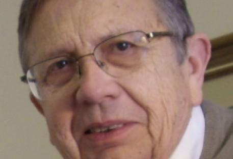 Jubileu de 50 Anos de Ordenação - Pastor Ervino Schmidt