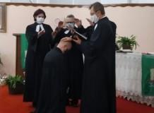 Pastor Paulo Roberto Franke assume em Rio das Antas/SC