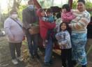 Paróquia de São Sebastião do Caí realiza doação de roupas e alimentos