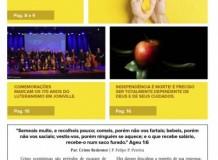 Joinville Luterano. Ano XXI - Número 131 - Setembro 2021