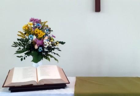 A inclusão de Jesus - Culto 22/08 Paróquia Bom Samaritano, Ipanema, Rio de Janeiro/RJ