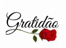 Tenha mais gratidão!