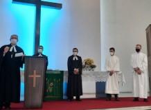 Vale do Itajaí recebe dois novos candidatos ao ministério pastoral da IECLB