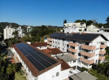 Elsbeth Koehler investe em geração de energia solar
