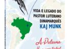 Vida e legado do pastor luterano dinamarquês Kaj Munk: A Palavra - uma peça teatral
