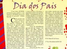 Jornal do Sínodo Uruguai - edição digital -  nº 05 - agosto 2021