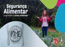 Segurança Alimentar - Juventudes & Justiça Ambiental | JE IECLB