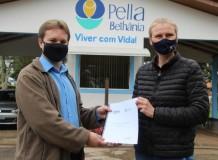 Pella Bethânia tem nova coordenação geral e assessoria especial