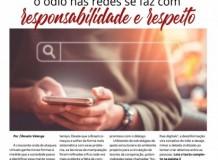 Jornal O Planalto - Número 65 - Julho a Setembro 2021
