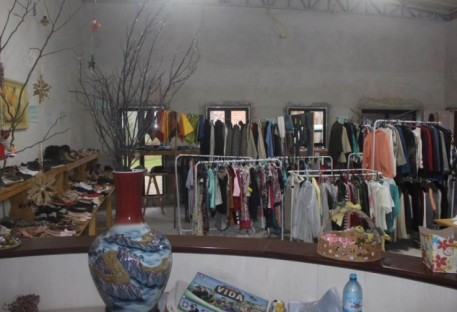 Que venham muitos Bazares