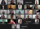 Sínodos se encontram em reunião online para tratar da caminhada da Juventude Evangélica