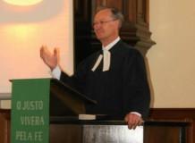 Jubileu de 50 Anos de Ordenação - Pastor Geraldo Rekowsky