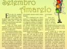 Jornal do Sínodo Uruguai - edição digital -  nº 06 - setembro 2021
