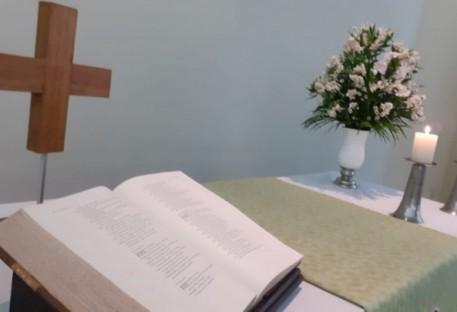 Ser o primeiro - Culto 19/09 Paróquia Bom Samaritano, Ipanema Rio de Janeiro, RJ