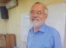 Jubileu de 50 Anos de Ordenação - Pastor Martin Volkmann