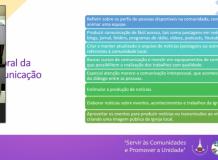 Sínodo Vale do Itajaí oferece curso para lideranças comunitárias