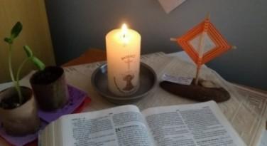 Viver com Jesus: afinal, Ele vive conosco
