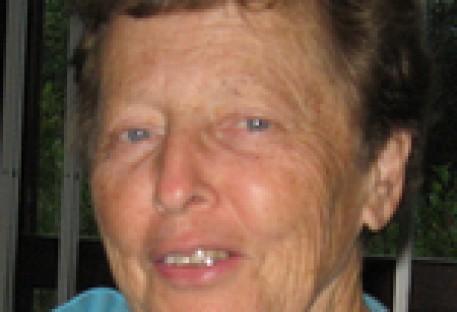 Falecimento da Diaconisa Gerda Dolores Nied