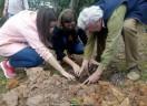 Galo Verde relembra a importância do cuidado com o meio ambiente
