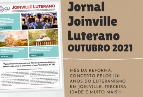 Novo Joinville Luterano