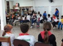 Música e educação ambiental: uma gincana educativa