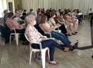 Seminário da OASE - Núcleo Sol de Maio - Sínodo Rio Paraná