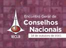 Conselhos da Igreja Evangélica de Confissão Luterana no Brasil (IECLB) se reúnem em 3º encontro nacional online