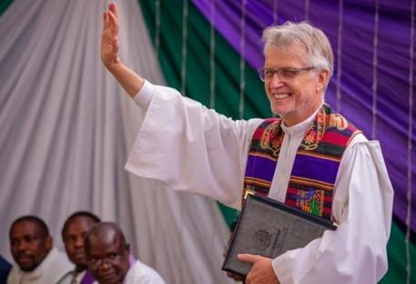 Paixão pela Igreja: diálogo com o P. Martin Junge