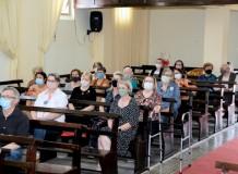 OASE de Blumenau Fortaleza Alta completa 85 anos