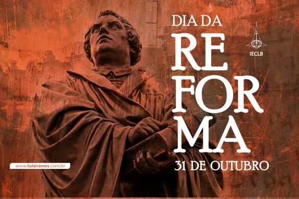 Dia da Reforma 2020